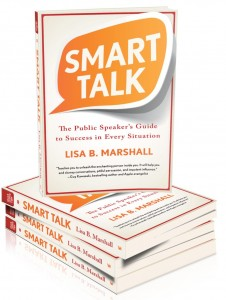 Smart Talk Success - Buy The Book